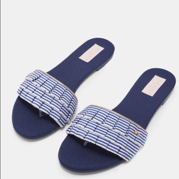 e4bcf2ffc7 Ted Baker London Shoes | Ted Baker Womens Sandals | Poshmark